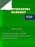 158957056-kontrasepsi-darurat-ppt