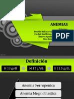 ANEMIAS FINAL.ppt