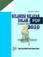 122978569 Sulawesi Selatan Dalam Angka 2010