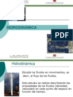 Exposicion hidrodinamica