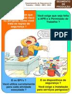 DDS - EM BRANCO PADRÃO  - NEUTRO