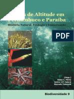 Brejos de Altitude Em PE e PB_Parte1