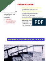 TRATAMIENTO de Osteosarcoma