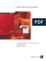 Fire Intrusion Brochure