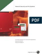 Fire Intrusion Brochure