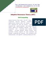05 Adaptive Resonance Theory
