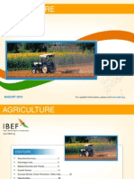 Agriculture Sector India