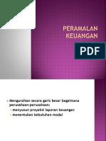 Manajemen Keuangan Lanjutan