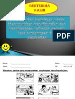 Presentation pendidikan moral thn 4