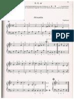 Alouette - Beethoven