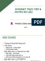 Internet - Truyen So Lieu VDC2_CNDT-20111010