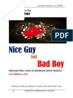 Nice Guy and Bad Boy