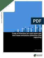 Code Practice Well Leak Class