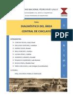 Plan de Trabajo Urbanismo 1