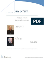 Scrum Guide ID