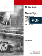 PowerFlex 40 22b