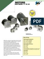 Stepper Motor OMHT_Series.pdf
