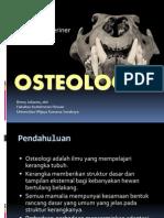 Anvet I - 02 - Osteologi