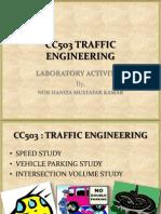 CC503 - Lab 1