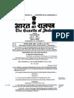 Criminal Law Amendment Act 2013
