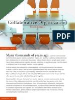 Jacob Morgan - The Collaborative Organization