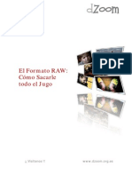 Format RAW