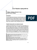 nsects pests of Populus
