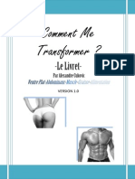 Comment Me Transformer
