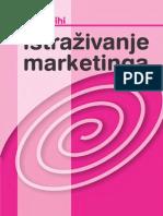 Istrazivanje Marketinga (Tihi)
