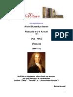 19 Voltaire