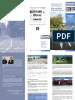 Plan cyclable départemental