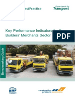 FBP1049 KPIs Builders Merchants Sectorsmmn