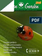 GreenGarden72 PRESS