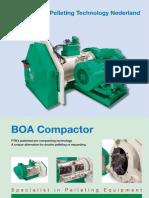 E BOA Compactor