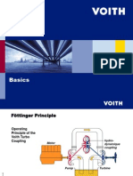 Voith Turbo - Basics
