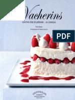 Vacherins - Marabout