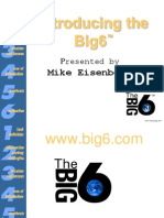 big6 overview eisenberg 2011
