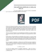 VISCOSIDAD POR MÉTODO HÖPPLER O CAÍDA DE BOLAS.docx