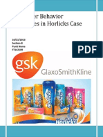 Key Issues to Be Discussed in Horlicks Case