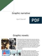 Presentation Graphic Novel Research Pptx