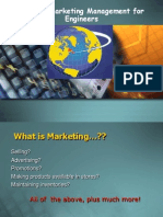 Sales and Marketing for Engineers