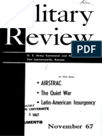 Military Review November 1967