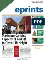 Blueprint Magazine July 2012