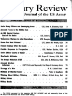 Military Review November 1968