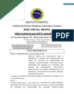 Edital n.o. 30-NEC PRT 702423, De 24 de Setembro de 2013.