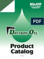 Davison Oil
