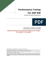 BW 3.X_2.X_ Performance Tuning v2.7.E