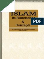 Islam Its Foundations and Concepts islamicpdf.blogspot.com