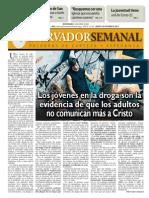 Observador Semanal del 03/10/2013