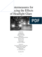 Headlight Glare